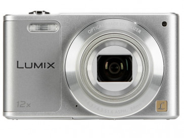 CAMARA COMPACTA PANASONIC LUMIX DMC-SZ10 (S)