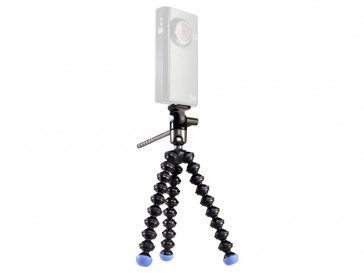 GORILLAPOD VIDEO JOBY