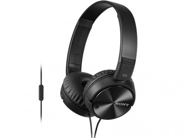 AURICULARES MDR-ZX110NA (B) SONY