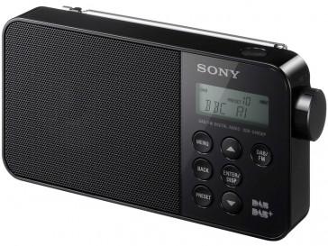 RADIO PORTATIL XDR-S40DBP (B) SONY