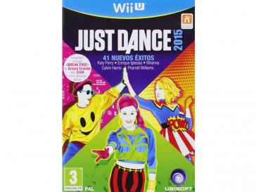 JUEGO WII U JUST DANCE 2015 UBISOFT