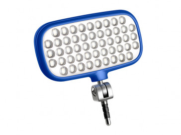 MECALIGHT LED-72 SMART AZUL METZ