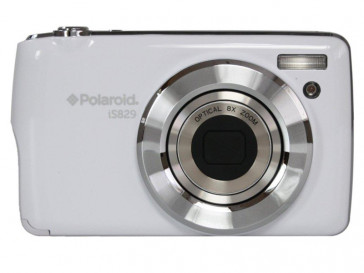 CAMARA COMPACTA POLAROID IS829 (W)