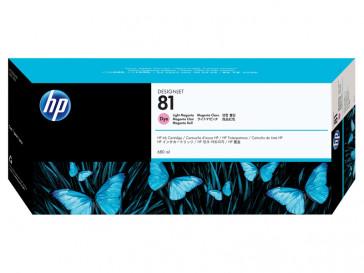 TINTA MAGENTA NO 81 (C4935A) HP