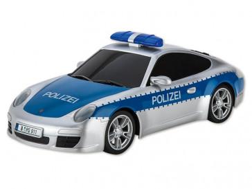 2,4 GHZ POLICE PORSCHE 370162006 CARRERA