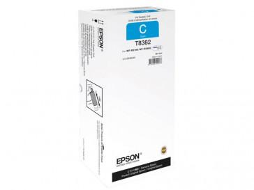 RECARGA DE TINTA CIAN C13T838240 EPSON