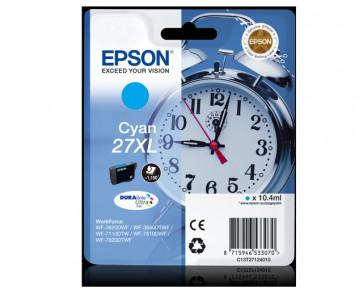 TINTA CIAN 27XL C13T27124020 EPSON