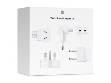 ADAPTADOR DE ENCHUFE MD837ZM/A APPLE