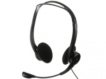 HEADSET STEREO PC860 LOGITECH