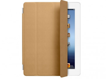 IPAD SMART COVER PIEL CANELA MD302ZM/A APPLE