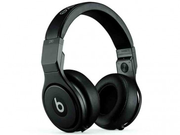 AURICULARES BY DR DRE MH6P2ZM/A NEGRO BEATS