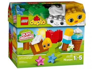 DUPLO BAUL CREATIVO 10817 LEGO