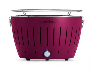 BARBACOA G-LI-34 LOTUSGRILL
