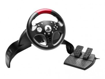 VOLANTE T60 RACING WHEEL (4160588) THRUSTMASTER