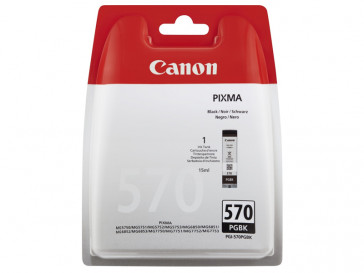 CARTUCHO TINTA PGI-570PGBK (0372C005) CANON