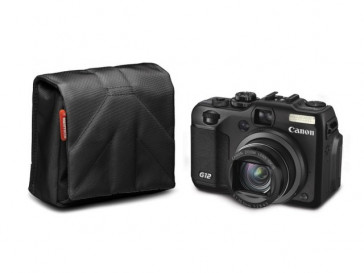 NANO V CAMERA POUCH (B) MANFROTTO