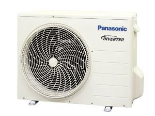 UNIDAD EXTERIOR CU-E12SKE (PARA KIT-E12-SKEM) PANASONIC