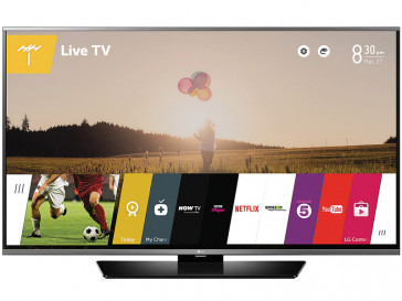 "SMART TV LED FULL HD 55"" LG 55LF630V"