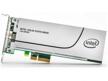 SSD 750 400GB (SSDPEDMW400G4X1) INTEL
