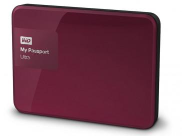 MY PASSPORT ULTRA 2TB WDBBKD0020BBY-EESN WESTERN DIGITAL