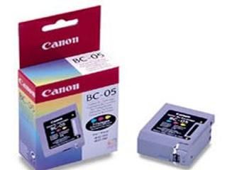 BC-05 TRICOLOR (0885A329) CANON