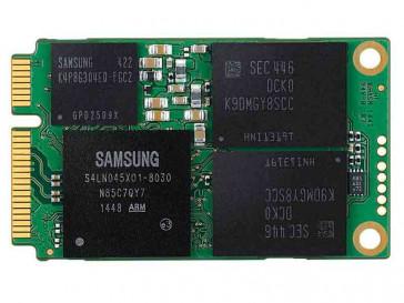 SSD 850 EVO MSATA 120GB (MZ-M5E120BW) SAMSUNG