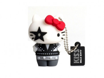 PENDRIVE STARCHILD KITTY 8GB SILVER HT