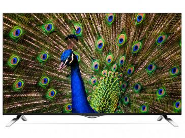 """SMART TV LED ULTRA HD 4K 60"""" LG 60UF695"""