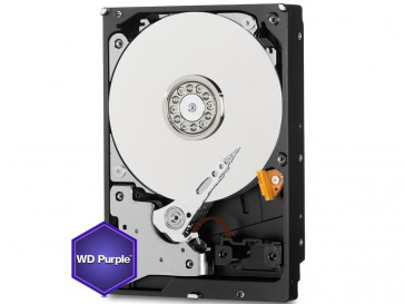 PURPLE 4TB WD40PURX WESTERN DIGITAL