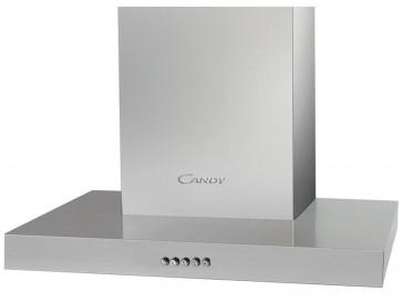 CAMPANA CANDY DECORATIVA PARED 60CM ACERO HALOGENA CMB650/1X