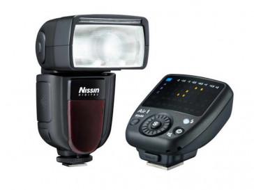 DI700 AIR + TRANSMISOR AIR 1 (NIKON) NISSIN