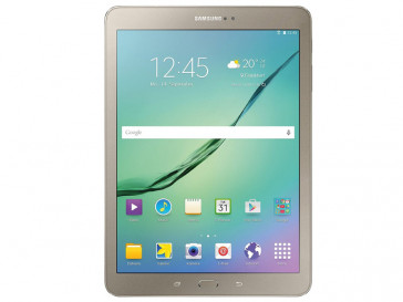 "GALAXY TAB S2 9.7"" 32GB WI-FI SM-T810 (GD) SAMSUNG"