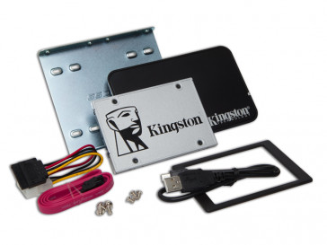KIT SSDNOW UV400 480GB SATA SUV400S3B7A/480G KINGSTON