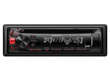 RADIO CD USB KDC-DAB35U KENWOOD