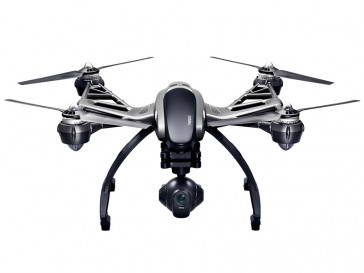 SET Q500 4K TYPHOON QUADCOPTER CON TROLLEY YUNEEC