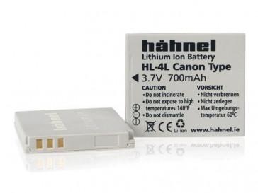 HL-4L (NB-4L CANON) HAHNEL