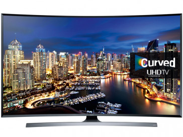 "SMART TV LED ULTRA HD 4K 3D CURVO 78"" SAMSUNG UE78JU7500"