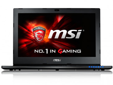 PORTATIL GS60 6QE-295ES (9S7-16H712-295) MSI