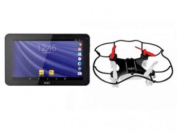ONEPAD 900X4 (TAB90Q) + DRONE DR001 AIRIS