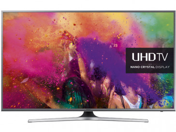 "SMART TV LED ULTRA HD 4K 55"" SAMSUNG UE55JU6800"