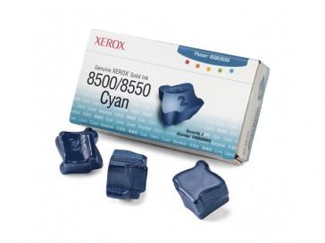 3 COLORSTICK CIAN 8500/8550 108R00669 XEROX
