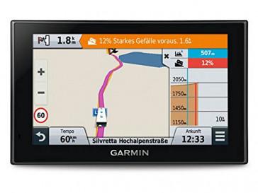 CAMPER 660LMT-D EU + BC30 GARMIN