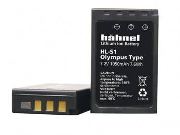HL-S1 (PS-BLS1 OLYMPUS) HAHNEL