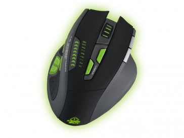 RATON LASER GAMING X9PRO KEEP OUT