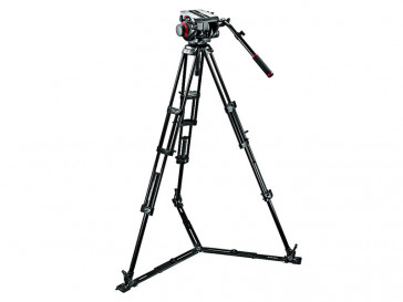 KIT VIDEO PRO 509HD,545GBK MANFROTTO