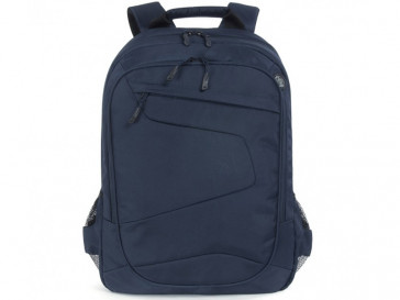 "LATO BACKPACK 17"" AZUL BLABK-B TUCANO"
