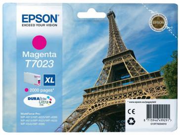 CARTUCHO MAGENTA C13T70234010 EPSON