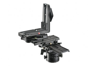 ROTULA PANORAMICA PROFESIONAL MH057A5 MANFROTTO