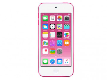 IPOD TOUCH 16GB ROSA MKGX2PY/A APPLE
