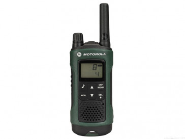 WALKIE TALKIE TLKR T81 HUNTER MOTOROLA